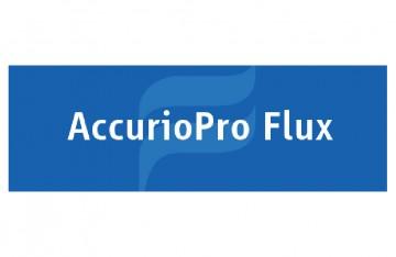 AccurioPro Flux Essential